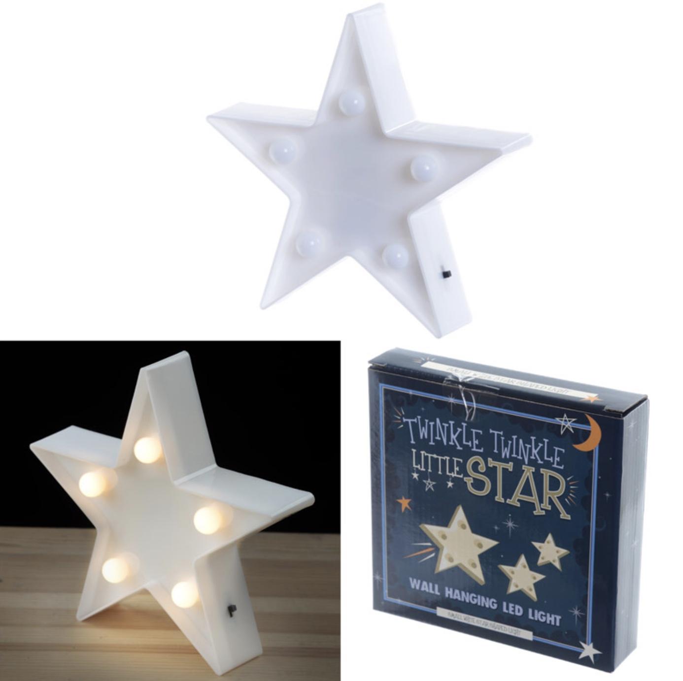 Led estrella